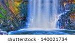 beautiful minnehaha falls... | Shutterstock . vector #140021734