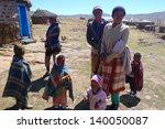 Sani Pass  Lesotho   September...