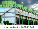 The Cooling Tower