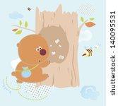Bear Winnie The Pooh