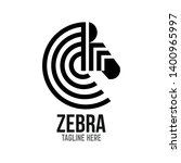Example Of Modern Logo Zebra...
