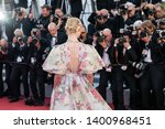 cannes  france   may 15  2019 ... | Shutterstock . vector #1400968451