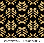 abstract geometric pattern with ... | Shutterstock .eps vector #1400968817