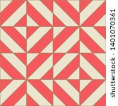 geometric seamless pattern with ...   Shutterstock .eps vector #1401070361