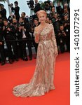 cannes  france. may 18  2019 ...   Shutterstock . vector #1401077291