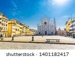 Basilica Di Santa Croce Di...