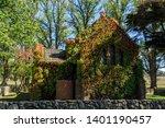 uralla  australia   april 11 ... | Shutterstock . vector #1401190457