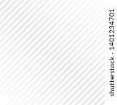 white and gray gradation stripe ... | Shutterstock .eps vector #1401234701