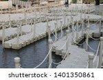 kali gede  north jakarta...   Shutterstock . vector #1401350861