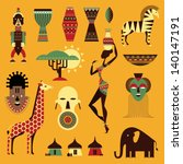 adventure,africa,afro,animal,arabic,baobab,black,cartoon,cute,design,dress,drum,element,elephant,ethnic