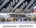 frankfurt am main  germany  ...   Shutterstock . vector #1401570767