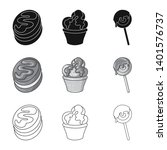 vector illustration of... | Shutterstock .eps vector #1401576737