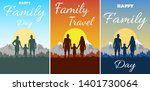 greeting card with text happy...   Shutterstock .eps vector #1401730064