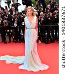 cannes  france. may 19  2019 ...   Shutterstock . vector #1401837671