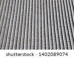 Roof Tile Pattern Of Hanok In...