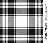 tartan plaid. scottish pattern... | Shutterstock .eps vector #1402182074