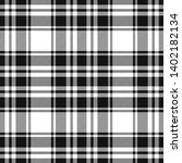 tartan plaid. scottish pattern... | Shutterstock .eps vector #1402182134