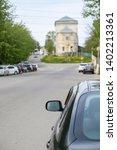 torzhok  russia   may  15 ...   Shutterstock . vector #1402213361