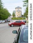 torzhok  russia   may  15 ...   Shutterstock . vector #1402213364