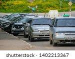 torzhok  russia   may  15 ...   Shutterstock . vector #1402213367