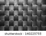 Black Placemat  Texture