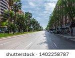 valencia  spain   april 16 ... | Shutterstock . vector #1402258787