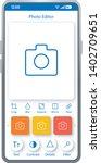 photo editor smartphone...