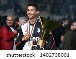 torino  italy   may 19  2019.... | Shutterstock . vector #1402738001