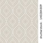stylish texture with a... | Shutterstock .eps vector #140284309