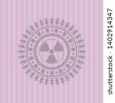nuclear  radioactive icon... | Shutterstock .eps vector #1402914347
