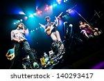 montreal   may 23  ra ra riot...   Shutterstock . vector #140293417