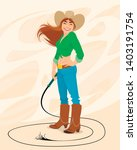 vector illustration of a...   Shutterstock .eps vector #1403191754