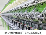 machinery and equipment in a... | Shutterstock . vector #140323825