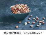 Mix Of Walnuts  Cashews ...
