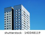 Photo Of A Tall Block Of Flats...