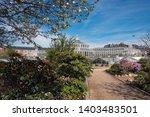copenhagen  denmark   april 26...   Shutterstock . vector #1403483501