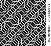 design seamless monochrome... | Shutterstock .eps vector #1403530931