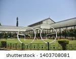 bangalore  karnataka  india  ...   Shutterstock . vector #1403708081