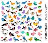 illustration of colourful... | Shutterstock .eps vector #1403779394