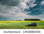 gomel  belarus   may 11  2019 ... | Shutterstock . vector #1403880344