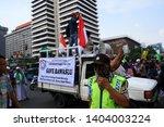 jakarta  indonesia   may 21 ... | Shutterstock . vector #1404003224