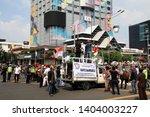 jakarta  indonesia   may 21 ... | Shutterstock . vector #1404003227
