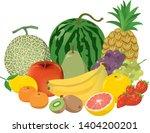 image illustration of assorted... | Shutterstock .eps vector #1404200201