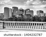 buildings of arlington county ...   Shutterstock . vector #1404232787