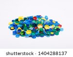 save the world. collect the... | Shutterstock . vector #1404288137