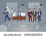 office team banner vector... | Shutterstock .eps vector #1404383054