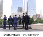 new york  usa   may 24  2018 ...   Shutterstock . vector #1404396044