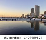 sea breezes and building rises | Shutterstock . vector #1404459524