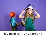 repaint walls. move in new... | Shutterstock . vector #1404558944