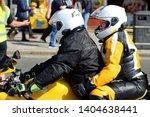 Hastings East Sussex Uk 05 06...